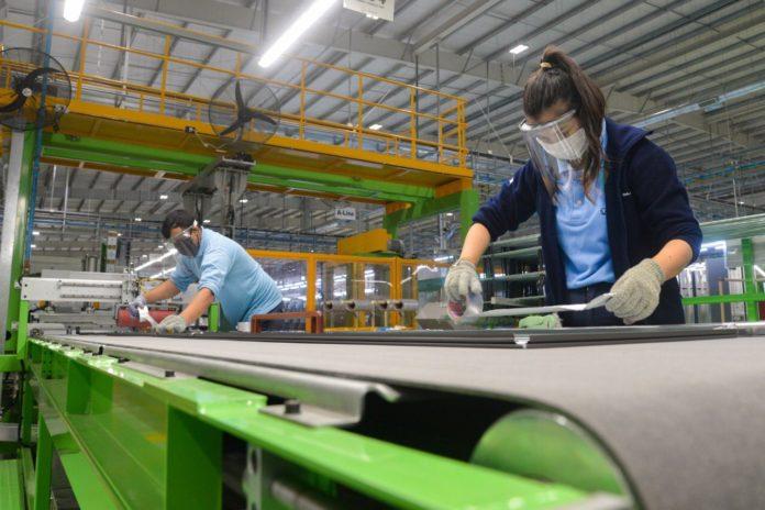 Desde Provincia dicen que el 85% de la actividad industrial está funcionando