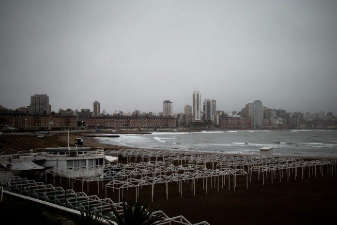 """Mar del Plata: """"Estamos empezando a pensar en cómo trabajar en las vacaciones de verano"""""""