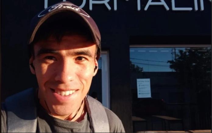 Se cumplen tres meses de la desaparición de Facundo Astudillo Castro