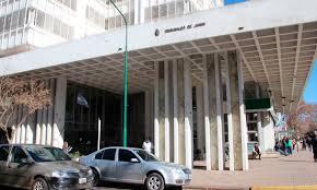 La justicia vuelve a funcionar con normalidad en Junín, Necochea y Tres Arroyos
