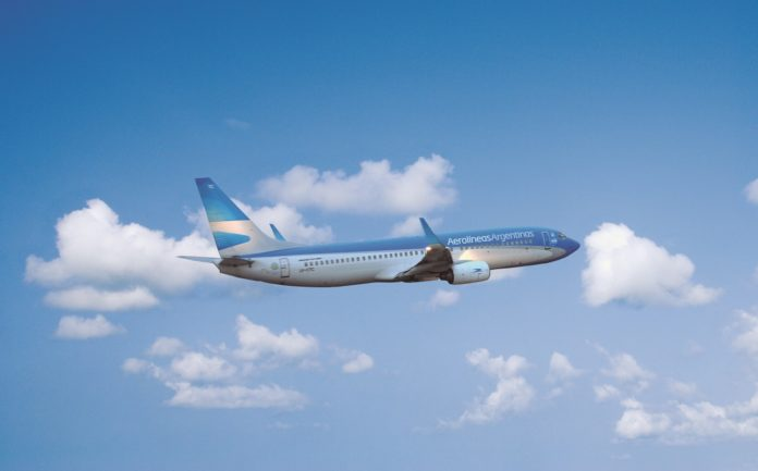 Aerolíneas Argentinas anunció dos vuelos a Nueva York para fines de agosto