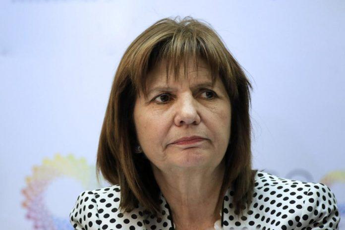 """Bullrich a Fernández: """"Usted vinculó a nuestro gobierno con la desaparición de Maldonado"""""""