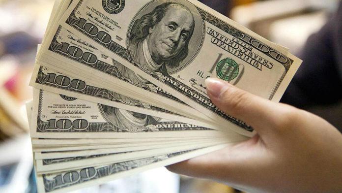 El dólar blue subió a $ 140. (Archivo)