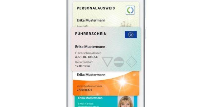 Samsung impulsa el DNI electrónico en su celular
