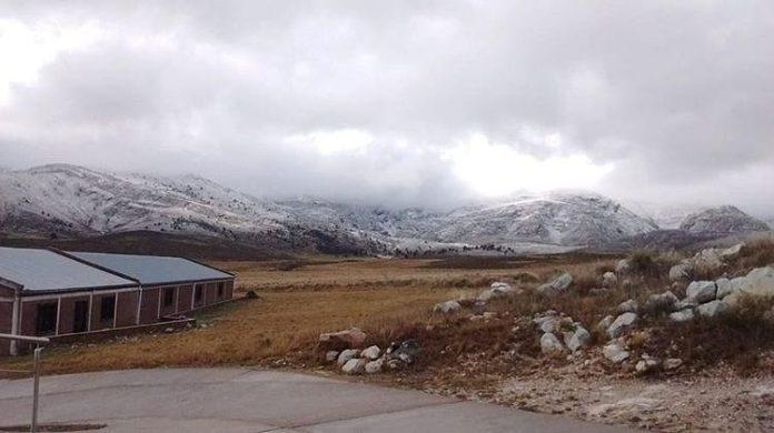 Anuncian nevadas para varios distritos bonaerenses para esta semana