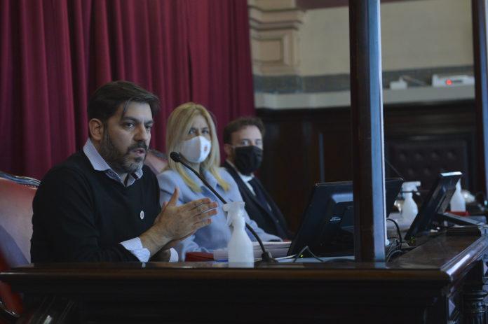 Nuevo cortocircuito entre Bianco y Juntos por el Cambio, ahora por un informe ante la Legislatura