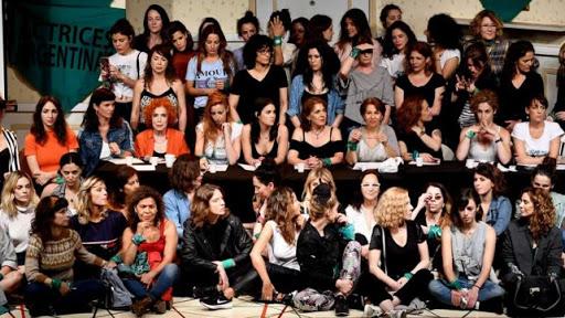Actrices y actores argentinos piden medidas ante la histórica desocupación