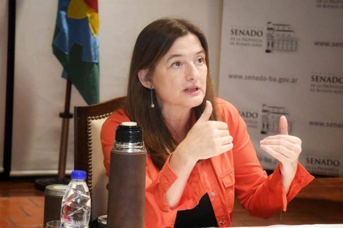 Ley Micaela ya llegó a los 135 municipios de la provincia de Buenos Aires