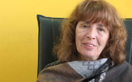 Murió en un accidente Nora Etchenique, la funcionaria a cargo del plasma en PBA