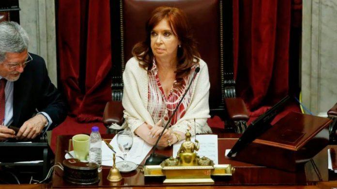 """No vas a salir viva"", la amenaza de un dirigente de Espert contra CFK que suma repudios"