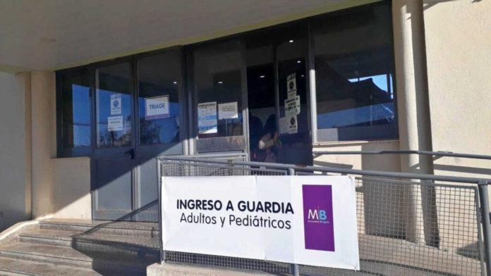 Bragado trabaja con Provincia ante eventual colapso de su terapia