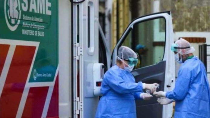 Falleció un enfermero y son 51 las muertes de personal de salud en la provincia