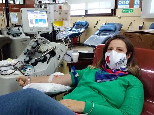 """Plasma: los estudios preliminares de Provincia """"avalan la eficacia"""""""