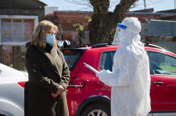 Bragado sigue en una situación dramática: las muertes por coronavirus llegan a 42