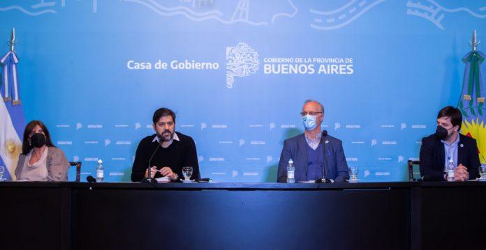 Panorama bonaerense: El Covid vuelve a tensionar el escenario político
