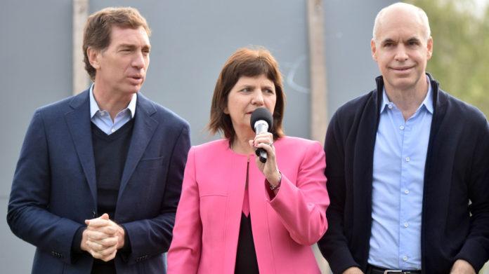 La presidenta del PRO, Patricia Bullrich, rompió en las últimas horas el clima de tregua que había logrado el PRO en la Ciudad