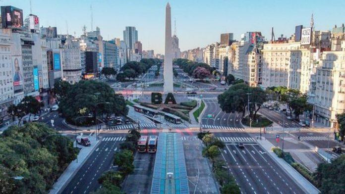 Continúa la polémica por la reasignación de recursos que percibía la Ciudad de Buenos Aires. (Archivo)
