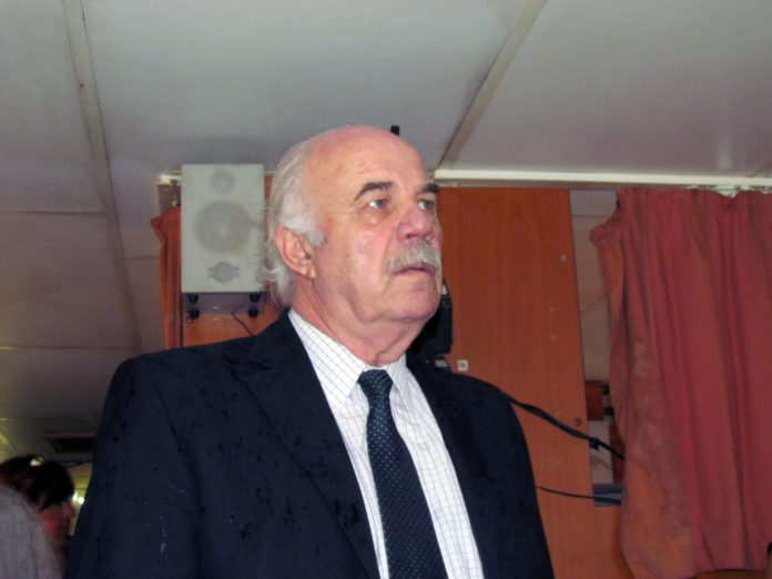 Falleció Carlos Casamiquela, el último ministro de Agricultura de CFK
