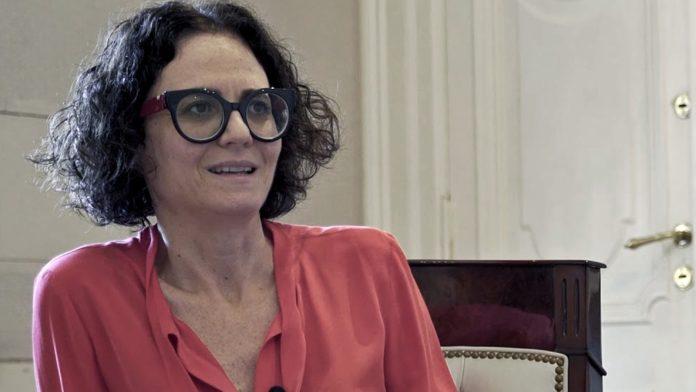 La vicejefa de Gabinete, Cecilia Todesca Bocco