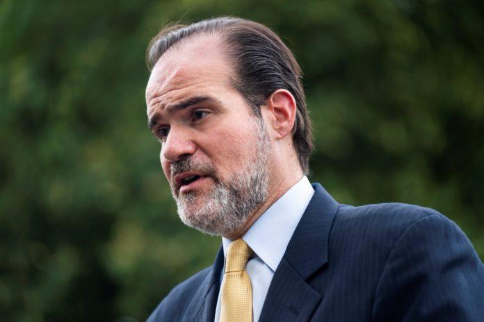 Eligen a un asesor de Trump como presidente del BID, el cargo para el que Argentina impulsó a Béliz