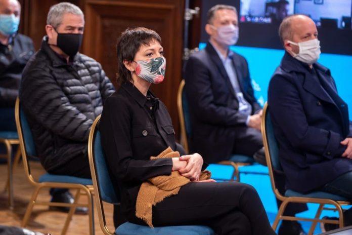 La respuesta del peronismo a Macri llegó por medio de los intendentes