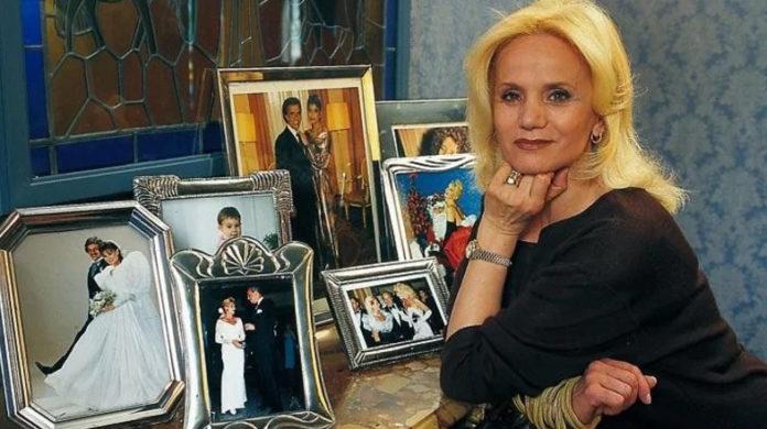 Incendio en el departamento de Elsa Serrano: encuentran restos calcinados