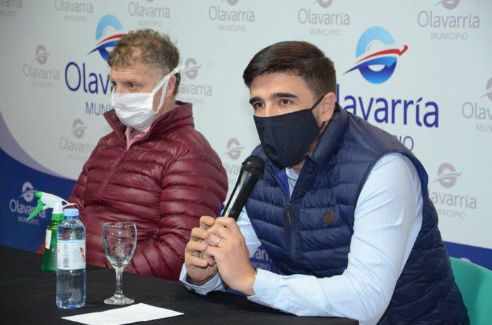 Alerta en Olavarría: registró 64 contagios en las últimas 24 horas