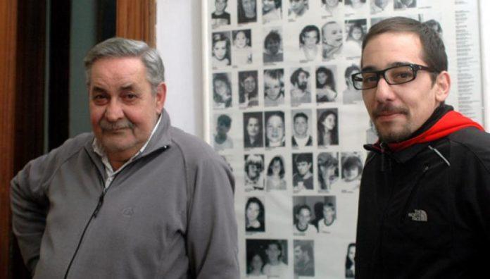 Murió Francisco Madariaga, el nieto recuperado 101 por las Abuelas de Plaza de Mayo