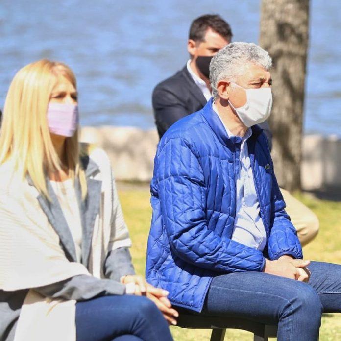 Gustavo Barrera dijo que continúan las reuniones con sus pares de la costa para dar certezar de cara al verano.