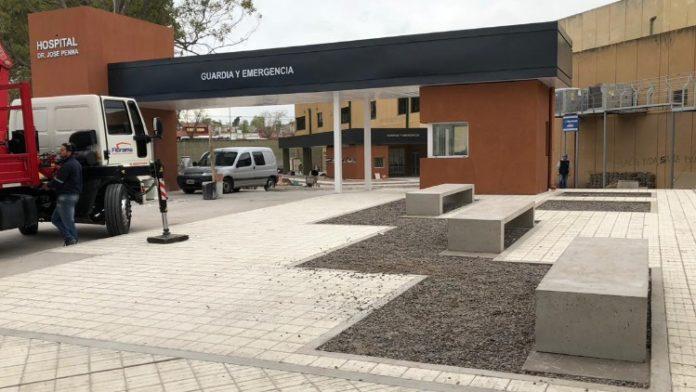 Tensión sanitaria en Bahía Blanca: hablan de trasladar pacientes a otros distritos