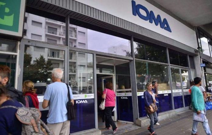 La Justicia ordenó a los médicos platenses a retomar la atención por IOMA