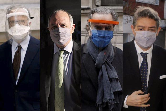 La Corte aceptó el pedido de per saltum y tratará los traslados de los tres jueces