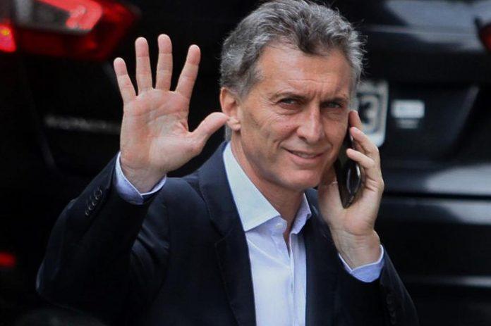 El expresidente Mauricio Macri envió un mensaje desde la clínica