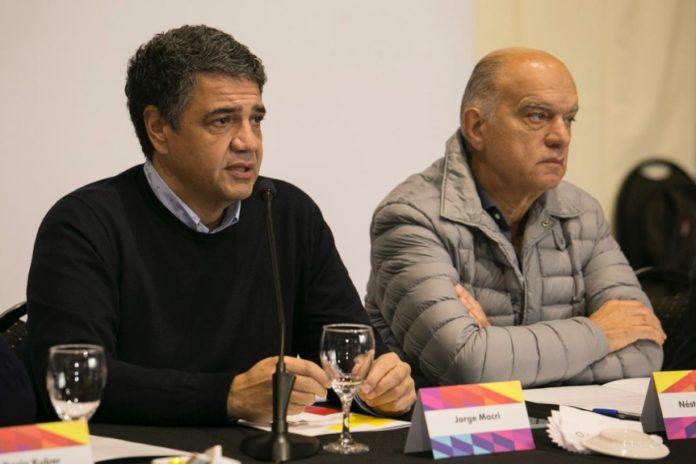 Coparticipación: intendentes del PRO dijeron que no les avisaron del anuncio