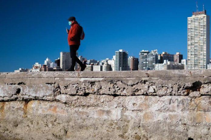 Mar del Plata, que fue ratificada en fase 3 esta semana, se acerca a los 10 mil casos de coronavirus