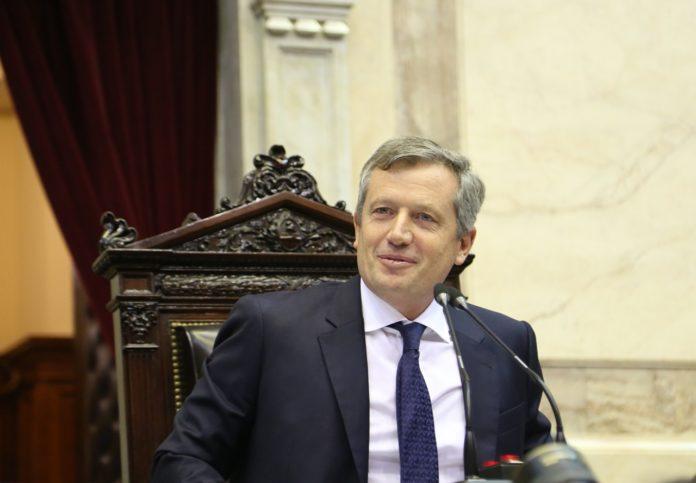 "Monzó sostuvo que le ""gustaría ser gobernador de la provincia"""