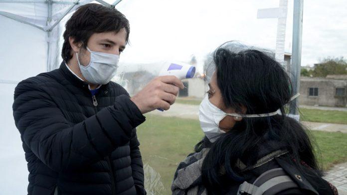El viceministro de Salud bonaerense, Nicolás Kreplak, analizó este jueves que es