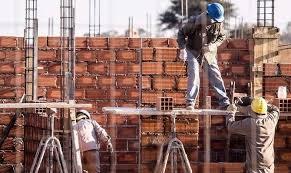 Nueva fase: Provincia analiza habilitar construcción, bajo protocolo y por etapas