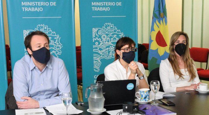 Paritarias: El Gobierno recibió a docentes sin propuesta; jueves hay nueva reunión