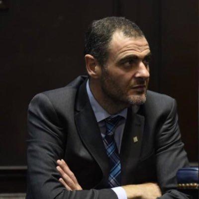 """Vice de Diputados pide """"diálogo"""" por la coparticipación y """"no quitarle al otro"""""""