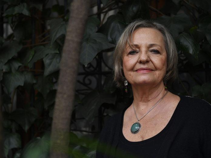 Alicia Stolkiner forma parte del comité de expertos que asesora al presidente Alberto Fernández