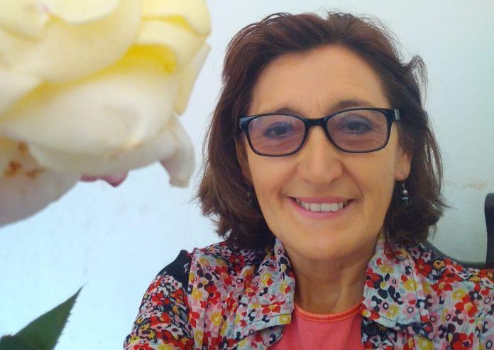 Alcira Figueroa, la antropóloga que asumirá por Ameri