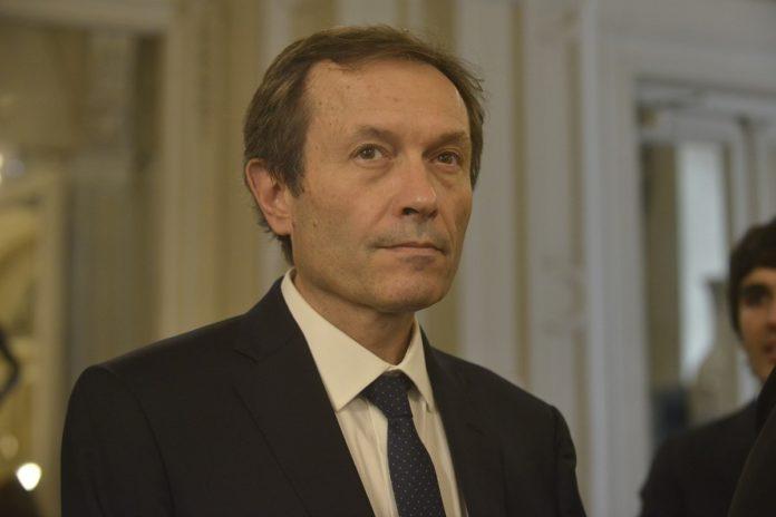 El secretario de Asuntos Estratégicos, Gustavo Béliz. (Archivo)