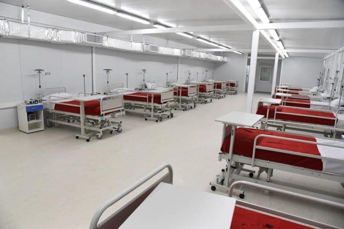 El Ministerio de Salud informó esta mañana otros 31 fallecimientos por coronavirus en el país