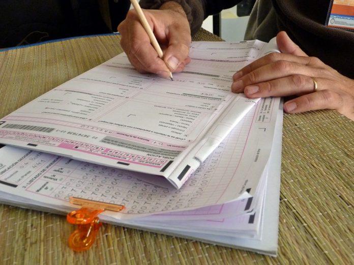 El censo anterior se realizó el 27 de octubre de 2010. (DIB)