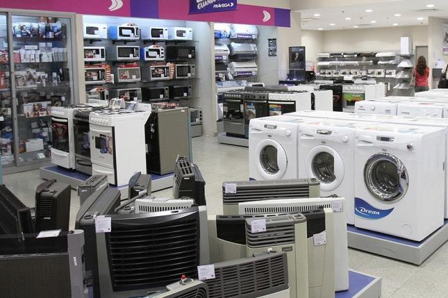La línea de préstamos para electrodomésticos es por un monto total de $100.000 con una tasa fija del 15% y en 36 cuotas