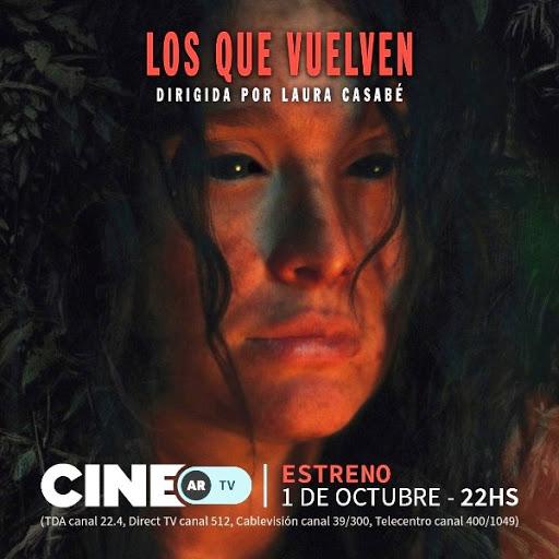 Estrenos de cine: drama, suspenso y terror social argentino en