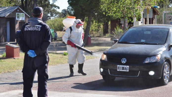 Los no residentes volverán a entrar el 21 y el jefe comunal está habilitado a pedir un hisopado. (La Nueva)