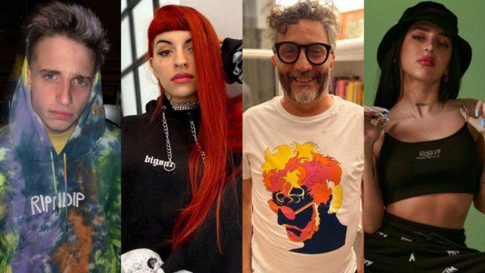 Ya está la nómina de los argentinos de los nominados a los Grammy Latinos