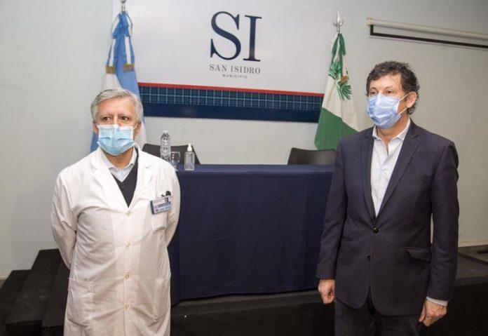 San Isidro presentará a Provincia un protocolo de vuelta a clases